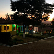 Internação para Dependentes Químicos Brasilândia